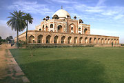Humayun's Tomb, Delhi Travel Packages